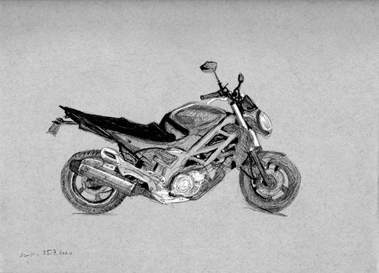 רישום של אופנוע 2
