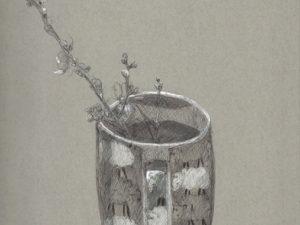 כוס מודפסת