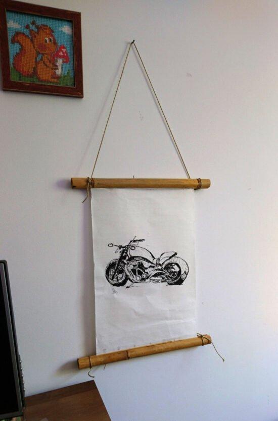 אופנוע יפני