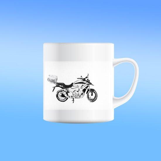 כוס אופנוע 1