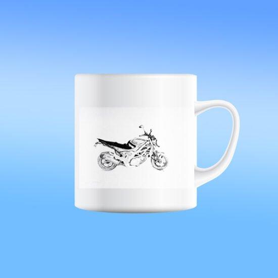 כוס אופנוע 2
