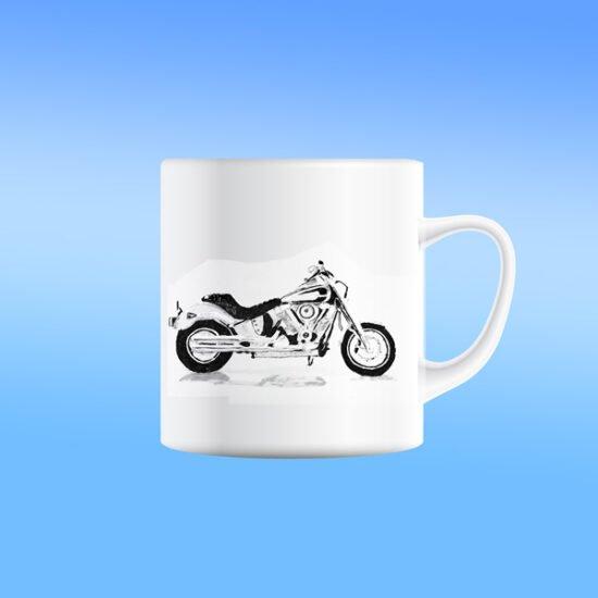 כוס אופנוע 4