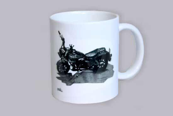 כוס אופנוע אוגוסט