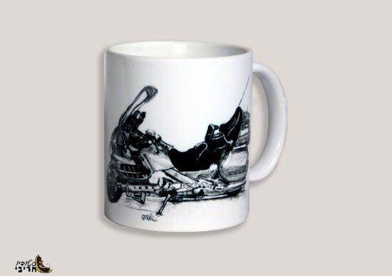 כוס הונדה גולדוינג